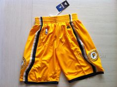 http://www.xjersey.com/pacers-yellow-shorts.html Only$31.00 #PACERS YELLOW SHORTS Free Shipping!