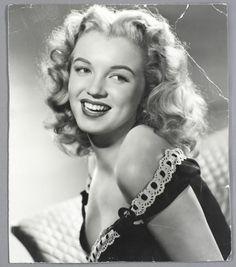 Marilyn (rare)