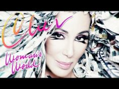 http://www.pinterest.com/pin/7248049373853084/ http://www.pinterest.com/pin/7248049373853066/ Cher - Woman's World [OFFICIAL HD MUSIC VIDEO]