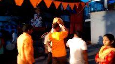 Shivapuri Colony Ganesh Laddu Auction 2015