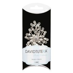 Bulk Buy: Darice DIY Crafts David Tutera Bridal Pin Burst Spray Crystal Rhinestone (3-Pack) DT15 >>> You can find out more details at the link of the image.