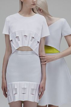 Georgia Hardinge SPRING/SUMMER 2015 READY-TO-WEAR