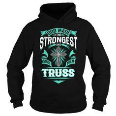 TRUSS TRUSSYEAR TRUSSBIRTHDAY TRUSSHOODIE TRUSS NAME TRUSSHOODIES  TSHIRT FOR YOU