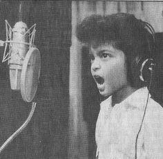 Bruno Mars (: