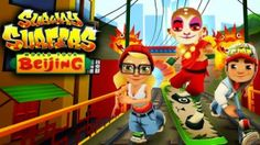 Subway Surfers Apk v1.28.0 [Everything Unlimited / Beijing]