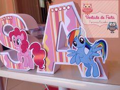 Resultado de imagen para letras de my little pony