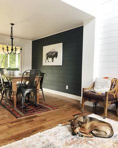 61 best dark accent walls images home decor bathroom black walls rh pinterest com