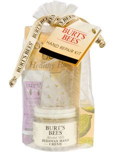 Burt's Bees Hand Repair Gift Set, 3 Hand Creams plus Gloves Almond Milk Hand Cream, Lemon Butter Cuticle Cream, Shea Butter Hand Repair Cream Burts Bees Beauty, Burts Bees Gift, Bee Gifts, Nails At Home, Hand Care, Cruelty Free Makeup, Body Treatments, Feet Care, Shopping Hacks