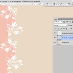 """This week I was asked, """"What are Photoshop Layer Styles – exactly?"""" I love Layer Styles. I love using them, and I love creating new ones. But I had to really think about how to d…"""