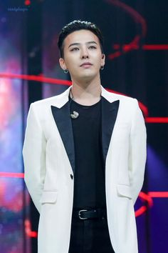 GDRAGON #HUNAN TV YEAR END EVENT 010116