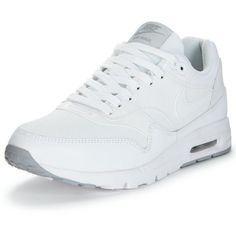 nike shox livestrong hommes - Nike Womens Air Max 1 Ultra Moire ($135) ? liked on Polyvore ...