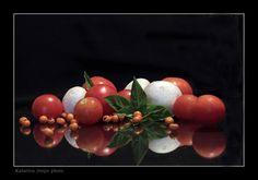 Tomato by Katarina Jonjic