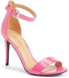 Enzo Angiolini 'Manna' Ankle Strap Sandal (Women)
