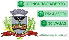 Concurso de são José do Rio Preto oferece 30 vagas para assistentes Sociais. A ATTAS disponibiliza curso preparatório para assistentes sociais exclusivo.