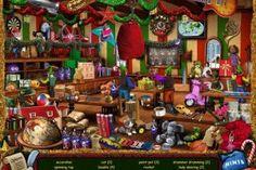 Hidden, object, games, free, download