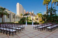 Las Vegas Weddings Planner | Outdoor venues