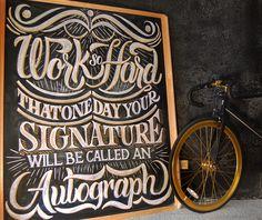 Typography Mania #21