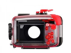 Olympus PT‑056 Underwater Case for TG‑3/TG‑4 back