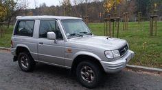 Hyundai Galloper 2,5 tdi przebieg około 300000 , fajny, terenowy samochód, 4x4, napędy sprawne.Pierwsza rejestracja w kraju 2012. Zapraszam do obejrzenia Warszawa - GrochówWanda780567083Jeśli nie odbiorę tel. proszę o sms, na pewno oddzwonię