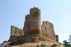 Mazzarino, Sicily. U Cannuni