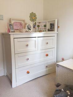 A Little Girl's Little Room