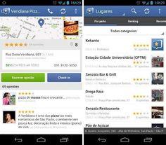 8 apps para você encontrar bons restaurantes - TecMundo