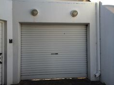 Garage - name need taking off, colour? Home Appliances, Light Colors, Home, Color, Lights