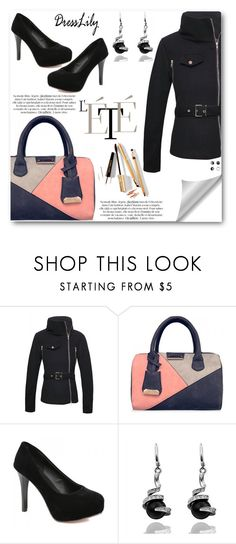 """""""dresslily.com 90"""" by angelstar92 ❤ liked on Polyvore featuring Dolce&Gabbana, PAM, women's clothing, women's fashion, women, female, woman, misses and juniors"""