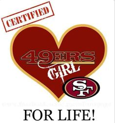 Forty Niners!