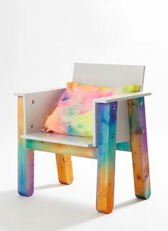 Easy Chair by Fredrik Paulsen
