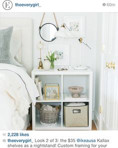 Possible Nightstand