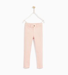 BASIC JEGGINGS - Available in more colours