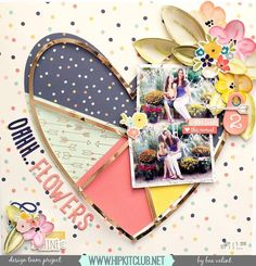 Customise one of our cut files to suit your theme as designer @beavalint has done! Bea used the #october2016 #hipkits to create her beautiful layout! @hipkitclub @simplestories_ #posh #silhouettecameo #cutfiles #papercrafting #heart #scrapbookingkitclub #kitclub #hipkitclub #scrapbookkits
