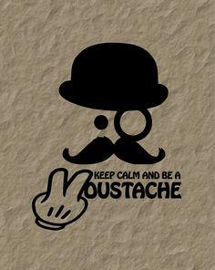 Keep calm and be a Moustache ... neue Motive im Moustache-Shop ...  www.codeshirt24.de/t-shirt-shops/moustachemotive/ Moustache, Shirt Shop, Keep Calm, Shops, Company Logo, Logos, Shopping, Sketches, Mustache
