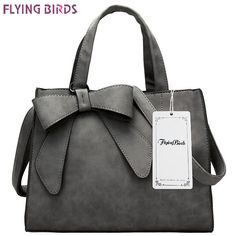 $39.43 (Buy here: https://alitems.com/g/1e8d114494ebda23ff8b16525dc3e8/?i=5&ulp=https%3A%2F%2Fwww.aliexpress.com%2Fitem%2FFLYING-BIRDS-women-leather-handbags-women-bags-messenger-bags-shoulder-bag-bolsas-high-quality-handbag-female%2F32598214728.html ) FLYING BIRDS! women leather handbags women bags messenger bags shoulder bag bolsas high quality handbag female pouch LS4934 for just $39.43