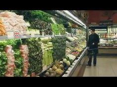 ПланЕДА: Думай, что ешь (русская озвучка)
