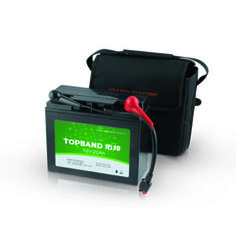 12V22Ah TOPBAND LiFePO4 lithium battery