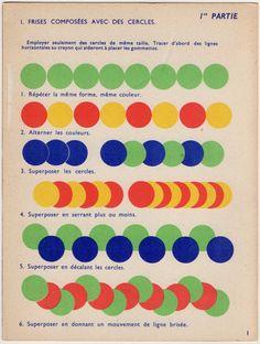 Padrões geométricos: estudos  [ 12 ]