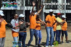 Team Building Indaba...