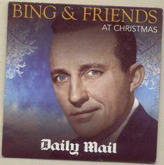 Christmas Cds, Christmas Feeling, Perry Como, Sammy Davis Jr, Bing Crosby, Dean Martin, Cd Album, Silent Night, Im Not Perfect