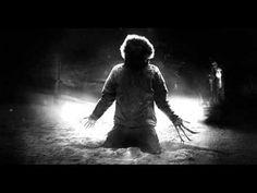 H P Lovecraft - Věc na prahu (horor) - YouTube