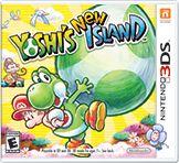 Check out Yoshi's New Island via Club Nintendo