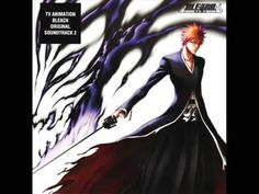 Bleach OST 2 - Track 12 - A Requiem