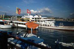 TOURISTING IN GENEVA Geneva, Opera House, Cities, Places To Visit, Building, Travel, Viajes, Buildings, Trips