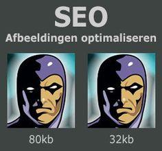 Afbeeldingen optimaliseren WordPress - Technische SEO