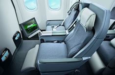 Best Airlines for Extra Legroom in Premium Economy: Standard Approach to Premium Economy