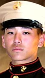 Marine LCpl. Harry Lew, 21, of Santa Clara, California. Died April 3, 2011, serving during Operation Enduring Freedom. Assigned to 2nd Battalion, 3rd Marine Regiment, 3rd Marine Division, III Marine Expeditionary Force, Marine Corps Base Kaneohe Bay, Hawaii. Died of injuries sustained in a non-combat related incident in Helmand Province, Afghanistan. The incident was placed under investigation.