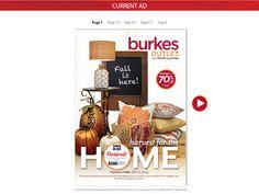 Current Ad Burke's Oct 15 2014
