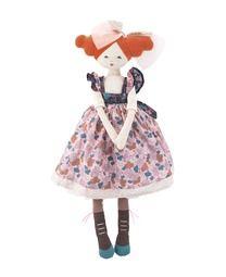 Moulin Roty Ravissantante Rag Doll