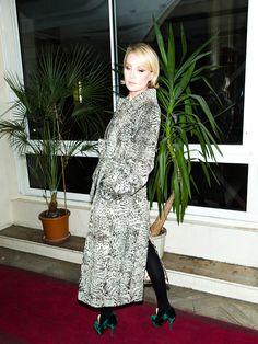 Ренатина любовь: российская актриса в любимых комплектах из новой коллекции Ulyana Sergeenko